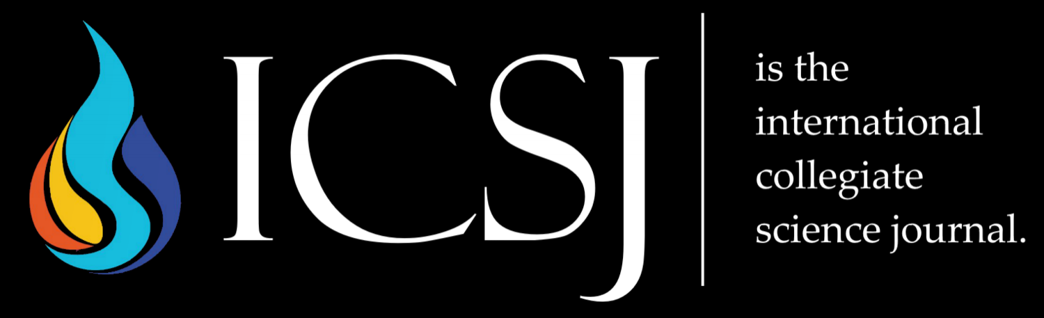 The International Collegiate Science Journal