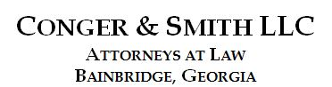 Conger & Smith, Attorneys at Law