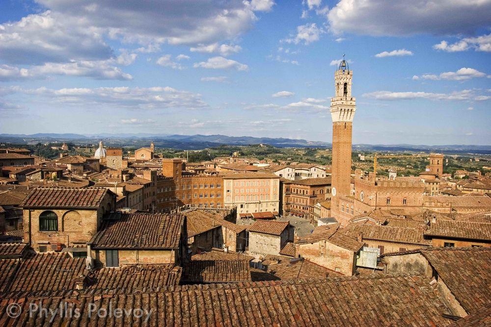La Bella Toscana, #001