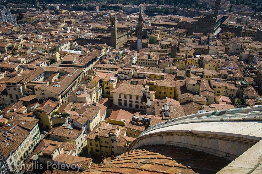 La Bella Toscana, #004