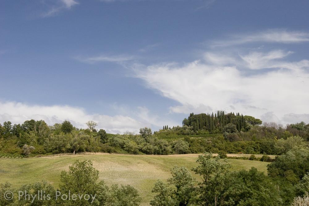 La Bella Toscana, #005