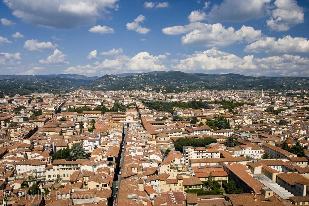 La Bella Toscana, #006