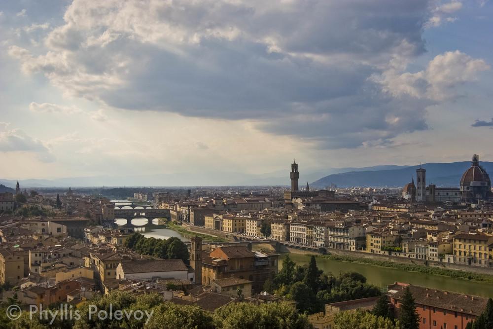 La Bella Toscana, #007