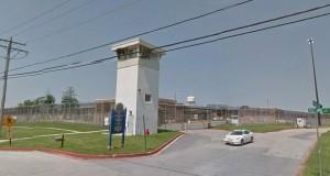 Brockbridge Correctional Facility, Jessup, Maryland.