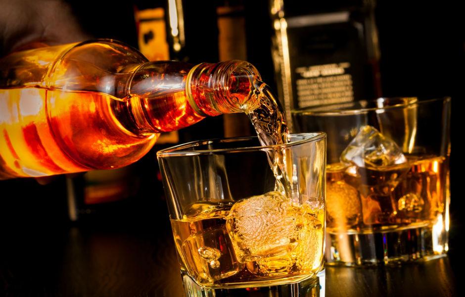 whisky vs whiskey montpelier liquors. Black Bedroom Furniture Sets. Home Design Ideas