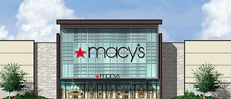 2009 store rendering courtesy Macy's Inc.
