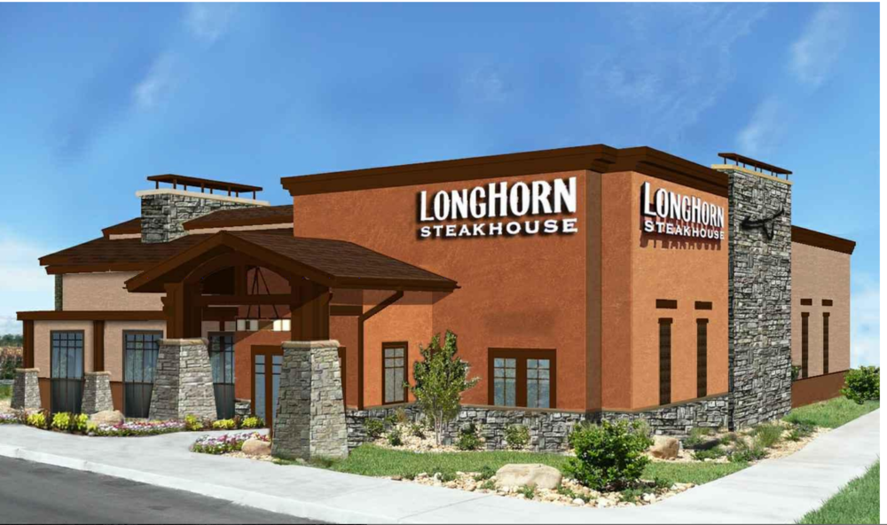 Longhorn Steakhouse To Replace Boise Chili 39 S