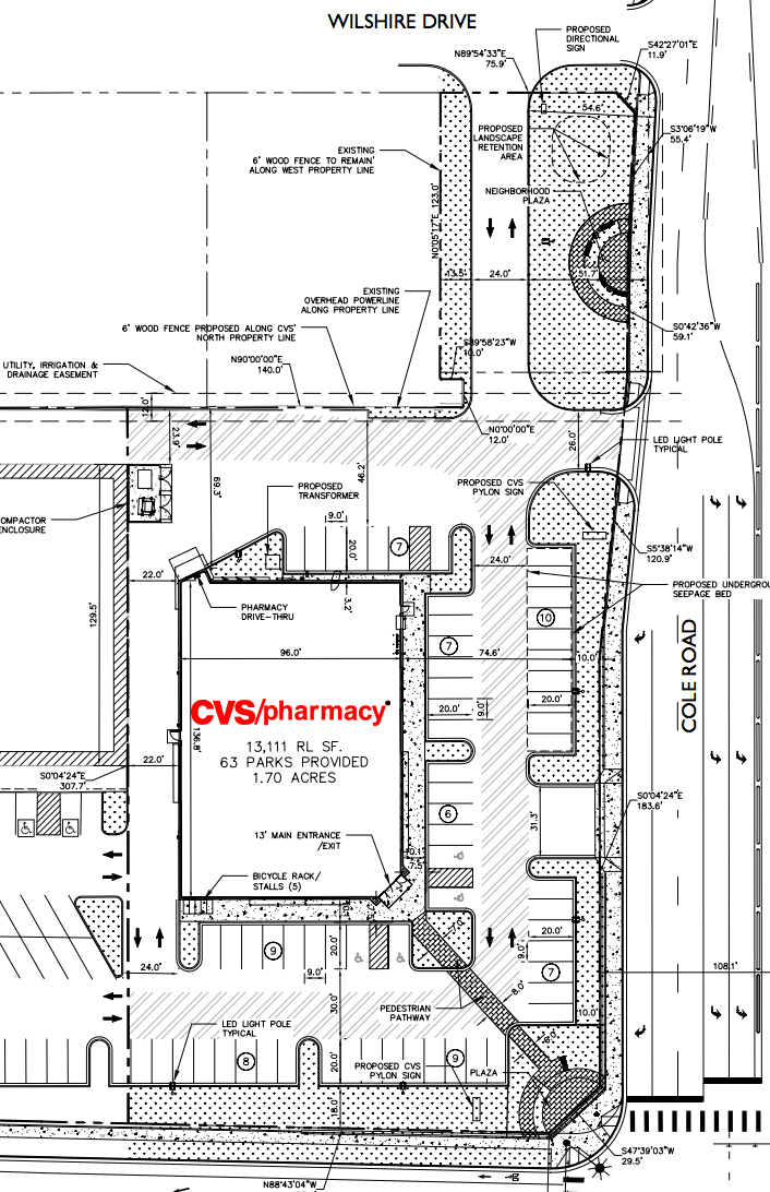 cvs plans to enter boise market with fairview location  u2014 boisedev com