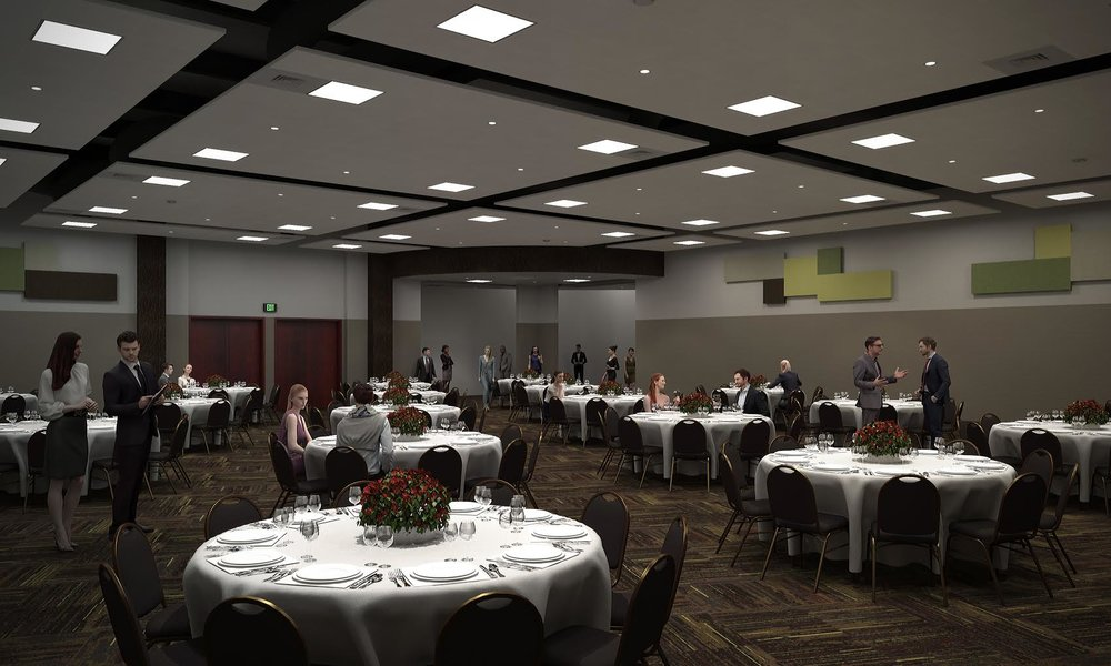 New Junior Ballroom