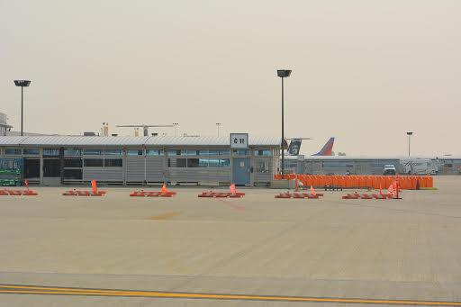 Courtesy Boise Airport