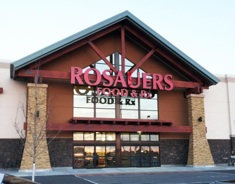 Rosauser's in Meridian. Photo via Wikimedia Commons