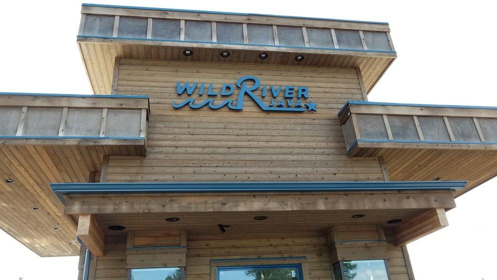 Courtesy Wild River Java