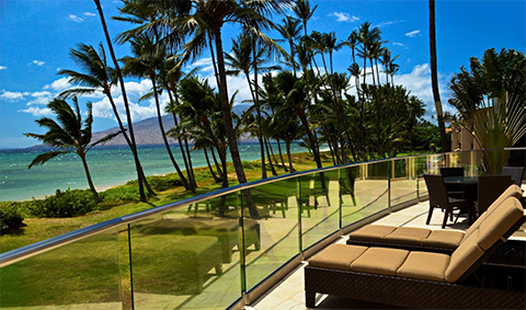 Alohavillas.com | Luxurious Beach Front Resort