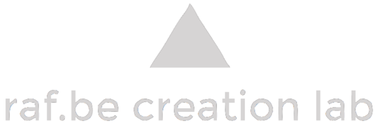 raf.be creation lab