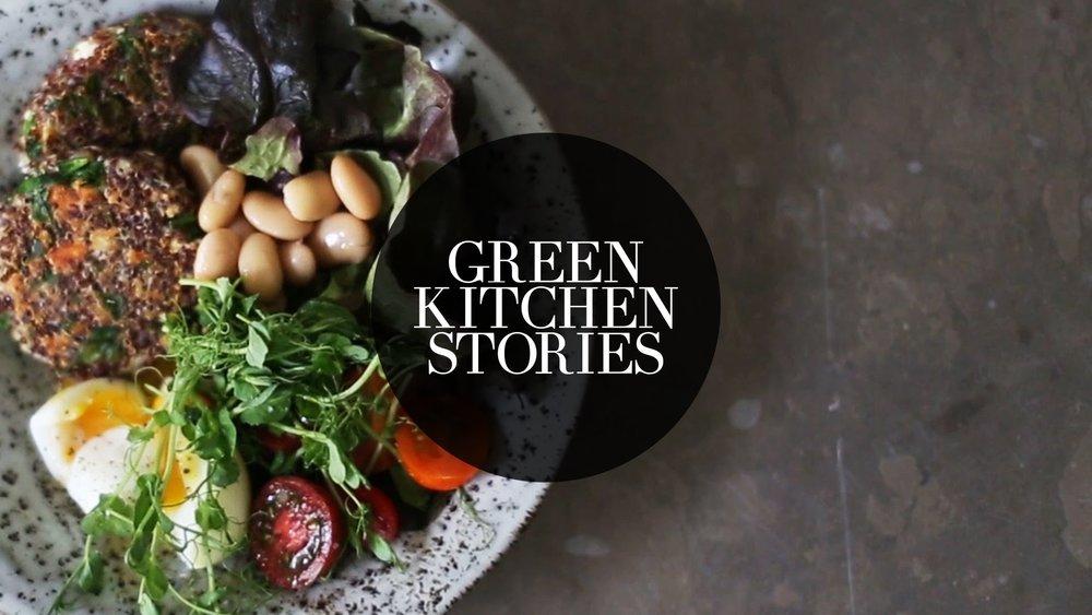 green kitchen stories