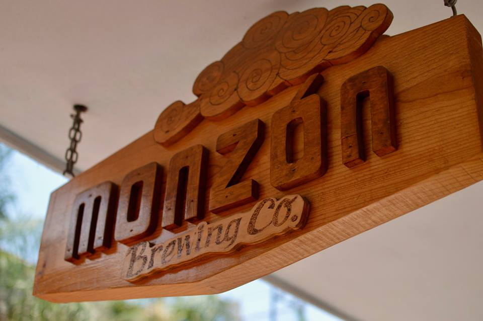 Monzon Brewery