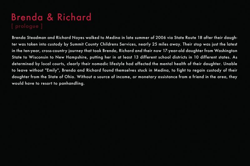 Brenda & Richard