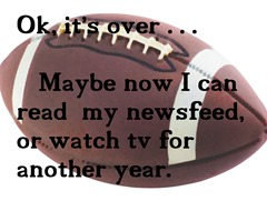 football over