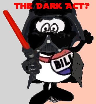 Insert Dark Act image here
