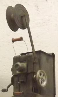 old video camera from Billy The Kid Museum.jpg