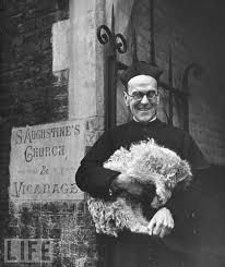 Fr. Wilson