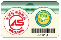 Taiwan Organic Production Association(TOPA)