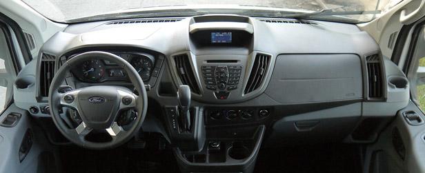 Lead  Ford Transit Fd Jpg