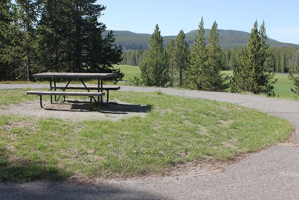 Norris_Campground_picnic_table_(16093754924).jpg