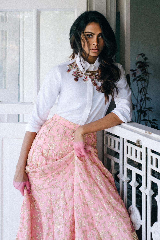 Kolabhat Girl by Jacqueline Puwalski for Atlas Magazine