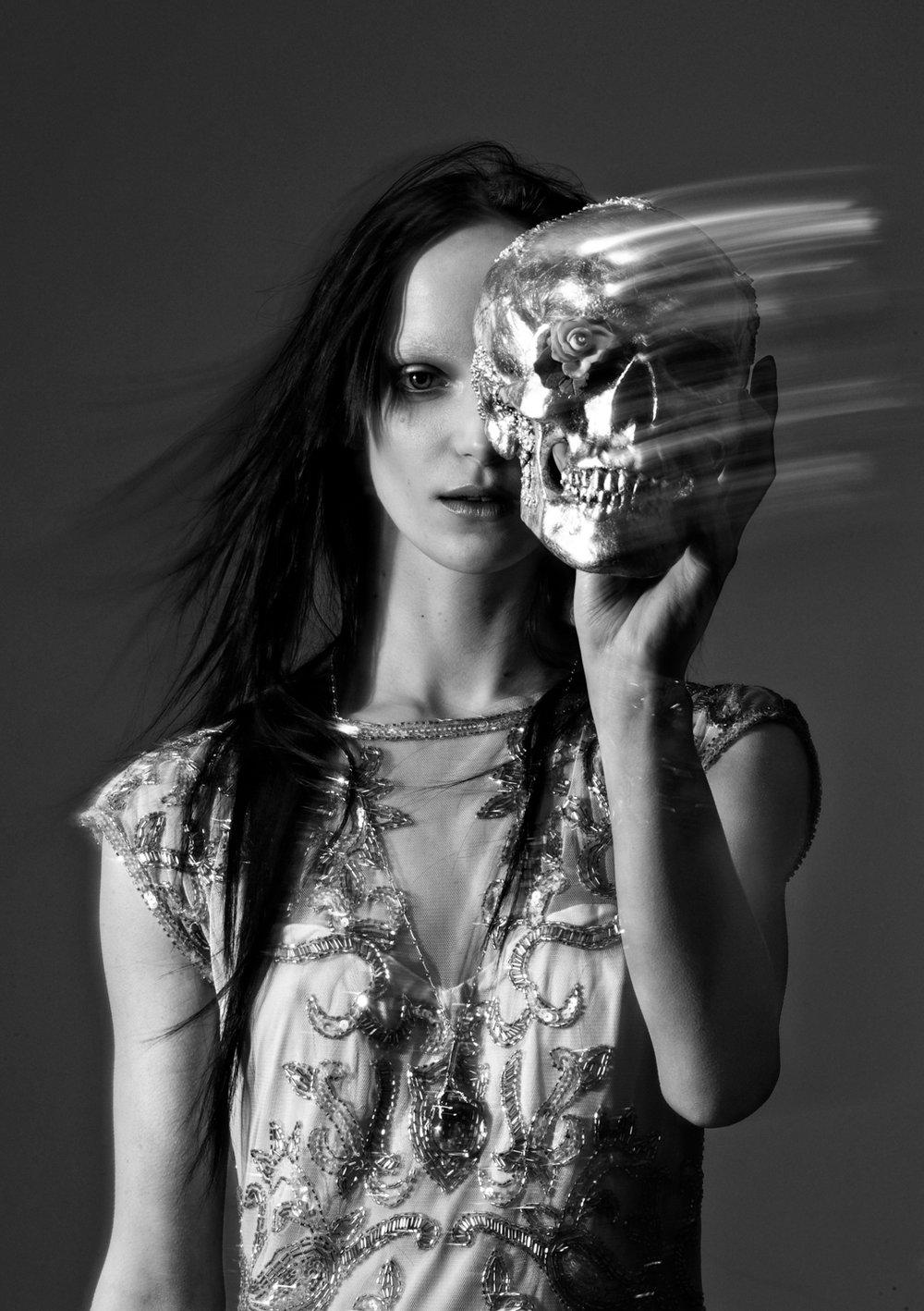 Follow Me by Jacqueline Puwalski