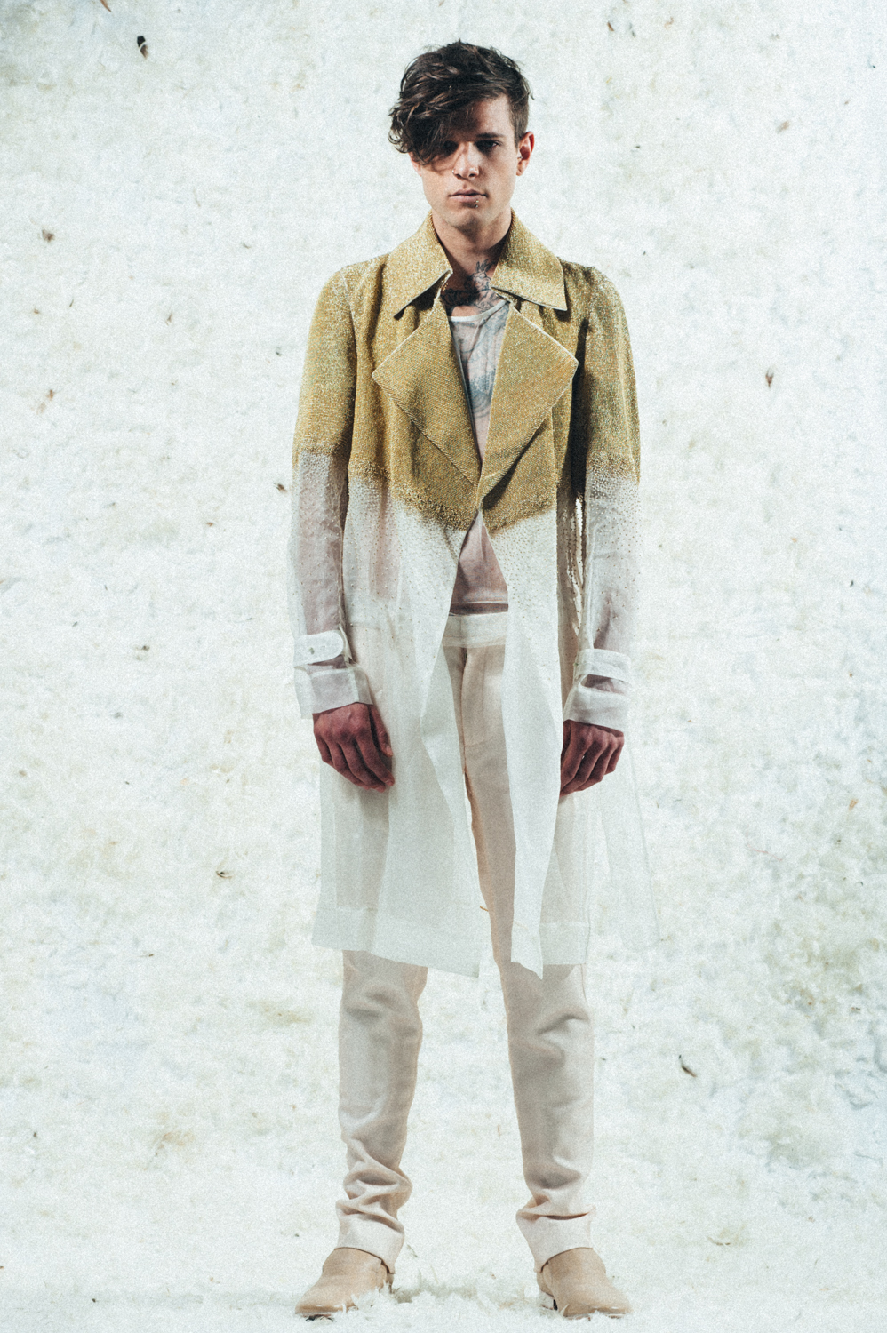 Alexis Housden's BA Collection by Jacqueline Puwalski