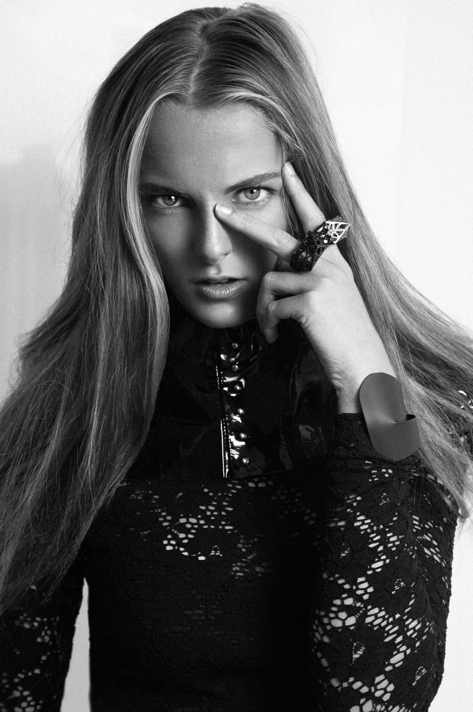 Nikayla Novak by Jacqueline Puwalski
