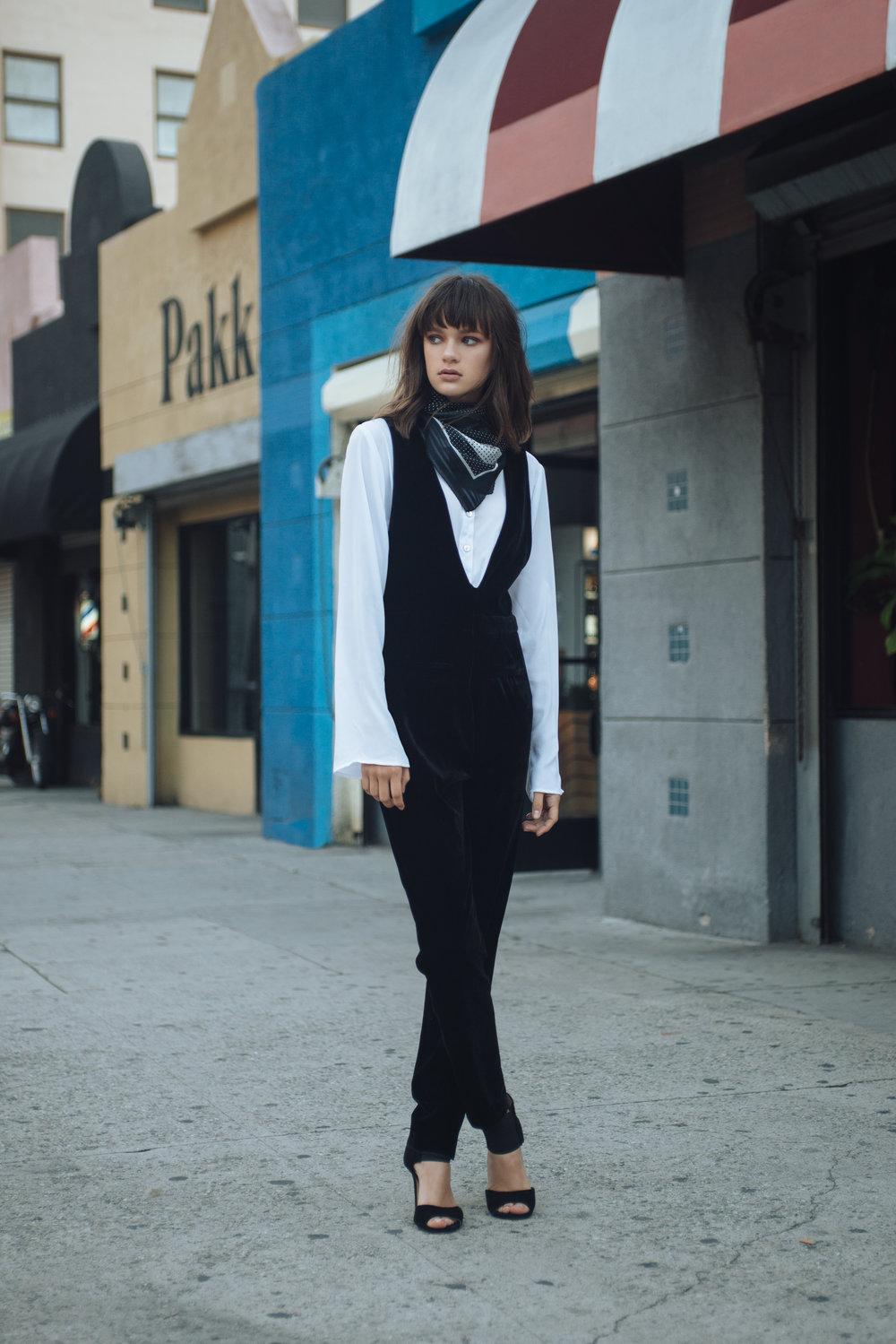 Greta Brooks by Jacqueline Puwalski