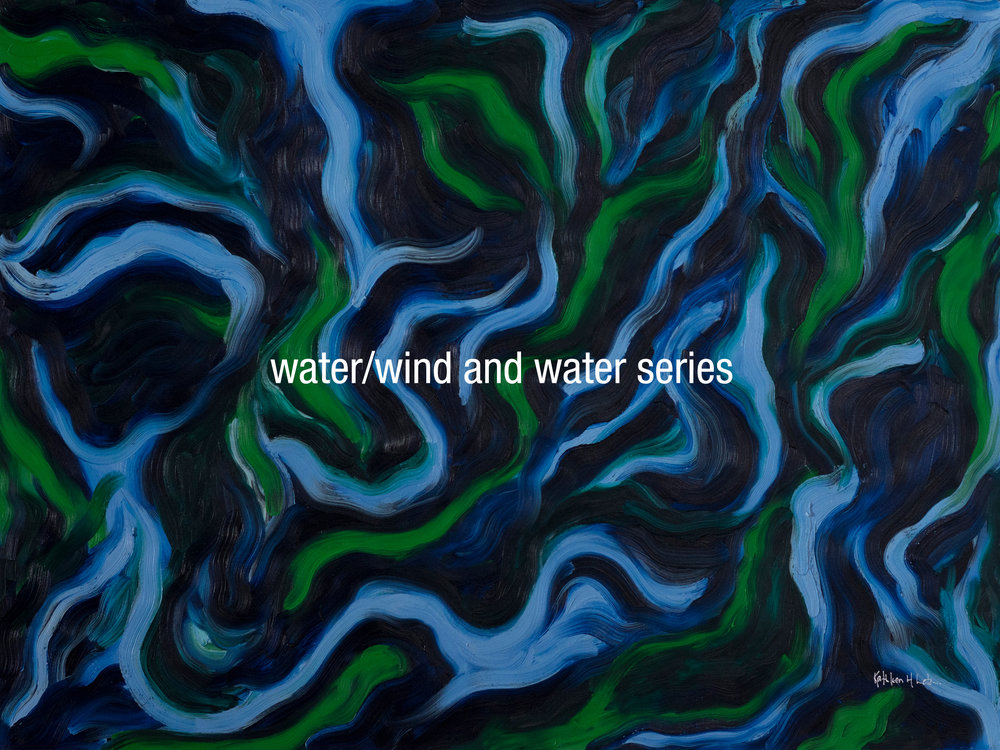 Water 40x30