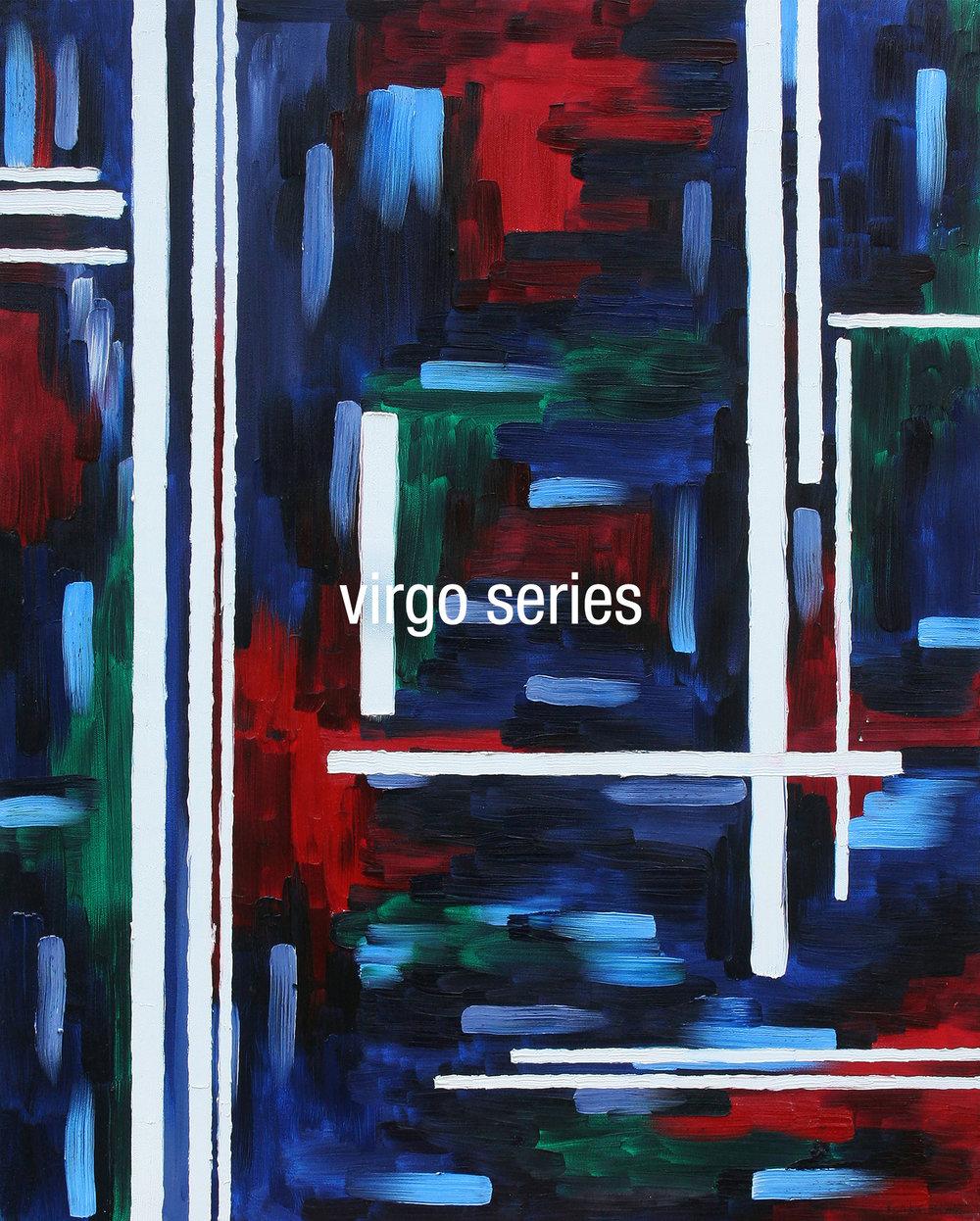 Virgo II 24x30