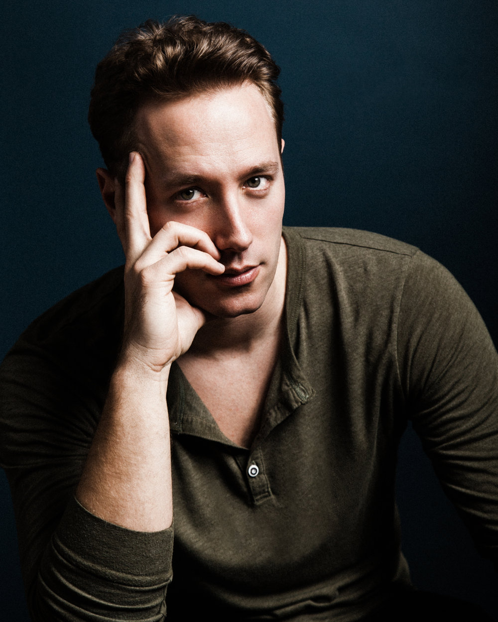 Kent Moran, Actor