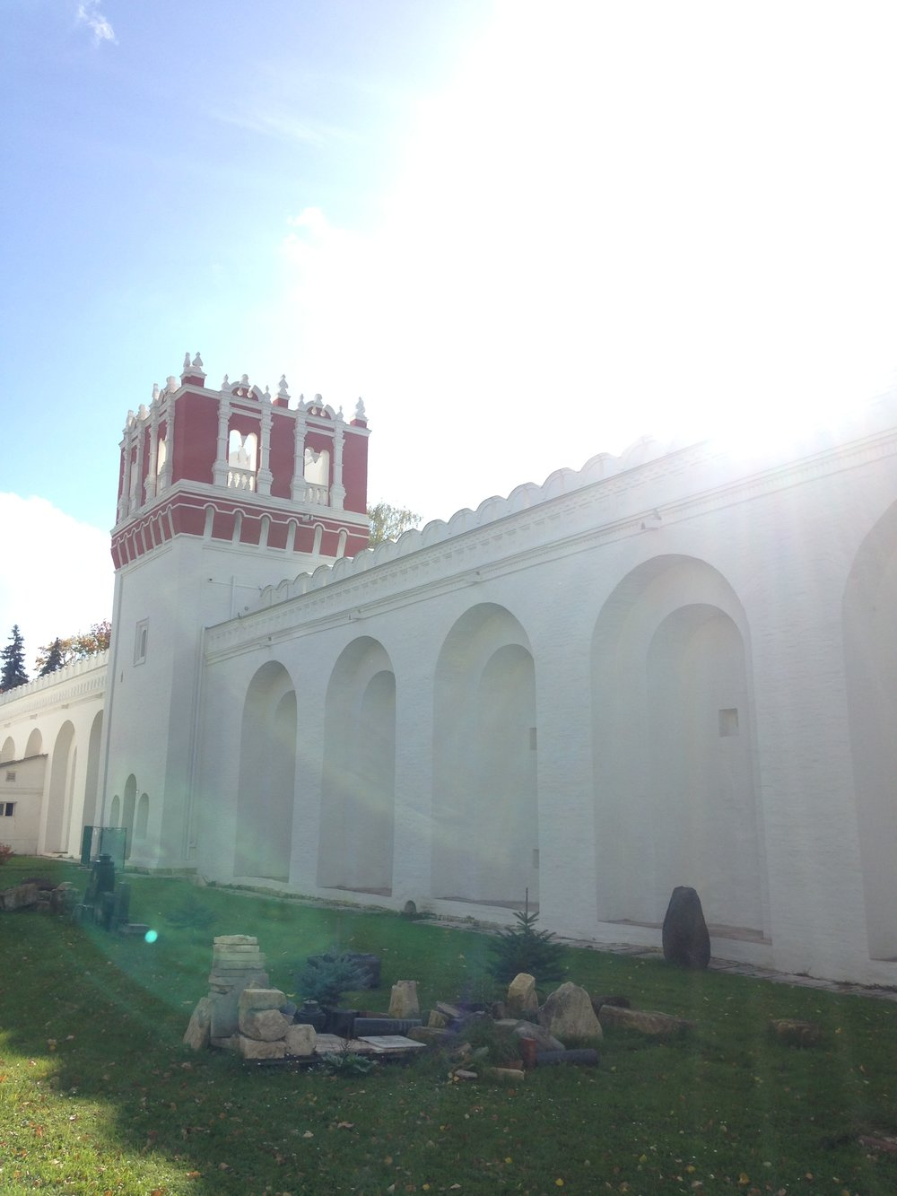 Novodevichy Convent #2