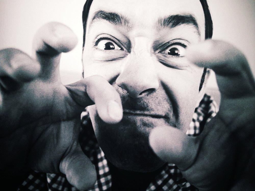 Alberto Olmedo, Argentinian humor icon