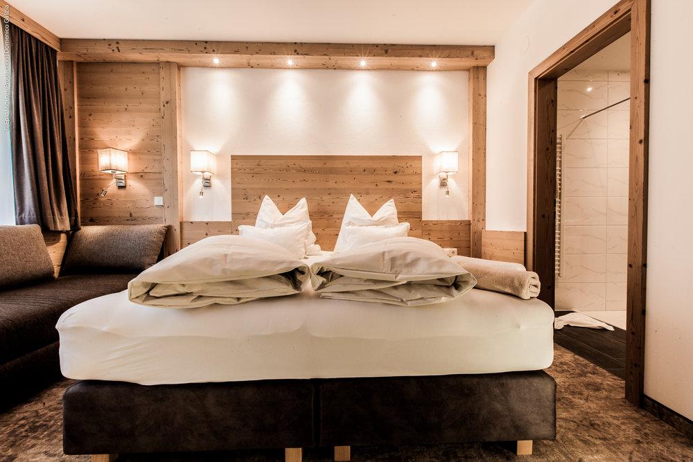 """Wunderschönes Appartement """"Tirol"""""""