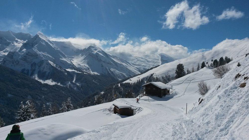 Eggalm - Ski Zillertal 3000