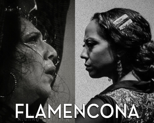 FLAMENCONA - Sunday, October 15th at 3pm & 7pmEl Barrio Artspace 215 East 99th Streetwith special guests direct from Andalucía: Raquel Heredia