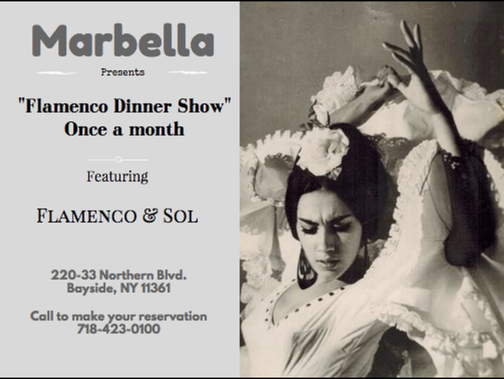 THURSDAY, NOVEMBER 29TH7:00-10:00 PM - Featuring Raphael Brunn and Gisele Assi