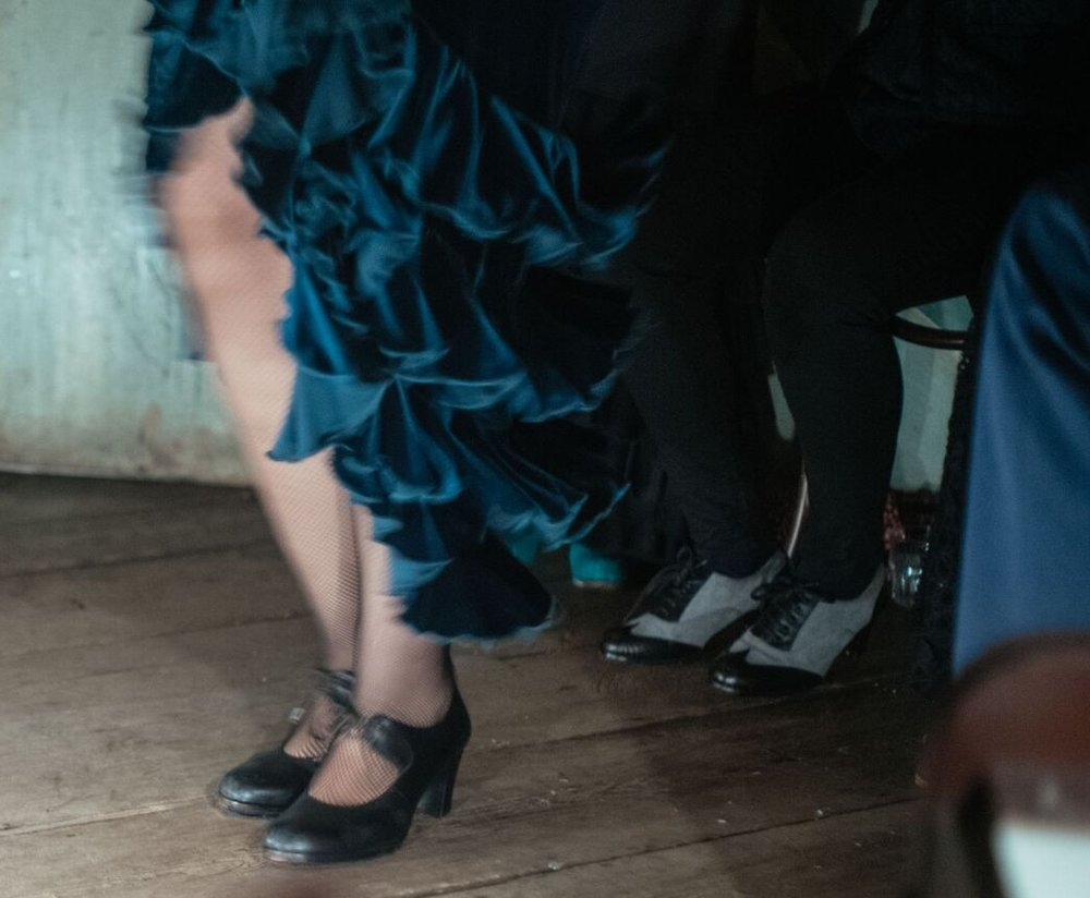 Mar 7 – 9, 2019 at 7:00pmNY FLAMENCO FESTIVAL PRE-SHOW LESSONStaught by Xianix Barrera - Come early for free dance lessons taught by Xianix Barrera, in the Grand Tier lobby of New York City CenterThe classes are free for that evening's ticket holders.