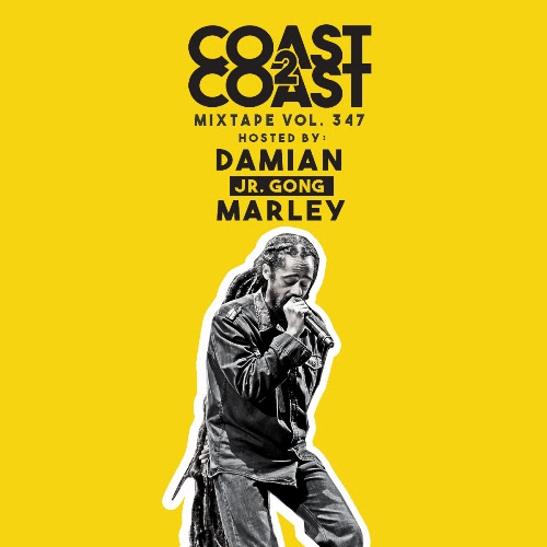 "Artists can now submit songs free to be considered for the next Coast 2 Coast Mixtape 347 hosted by the one and only Damian ""Jr. Gong"" Marley! Check out his new album   Top 5 Artist Songs Will be Selected!      CLICK HERE TO SUBMIT YOUR MUSIC NOW FOR THE NEXT MIXTAPE"