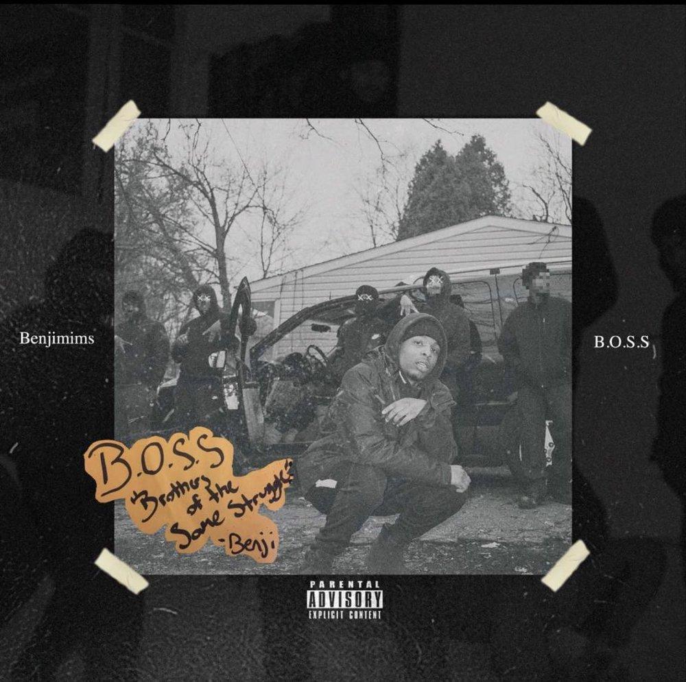Benji Mims - BOSS (Front  Cover).jpg