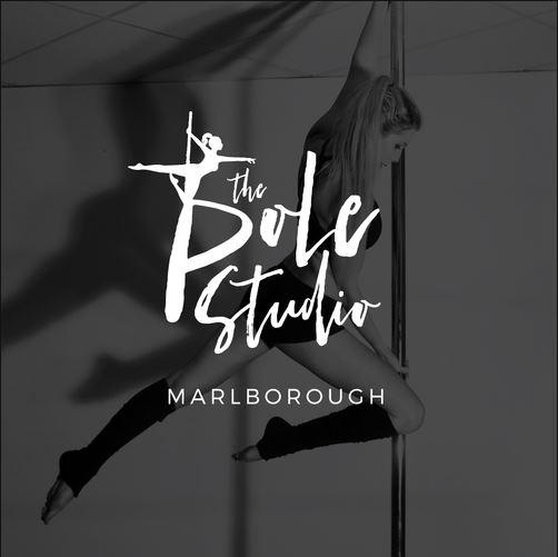 The Pole Studio Marlborough logo.