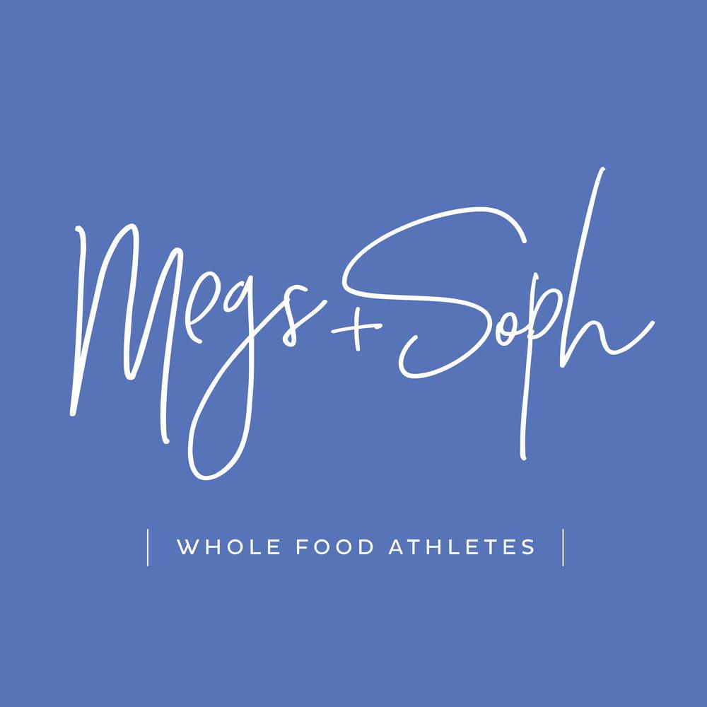 Megs + Soph logo.