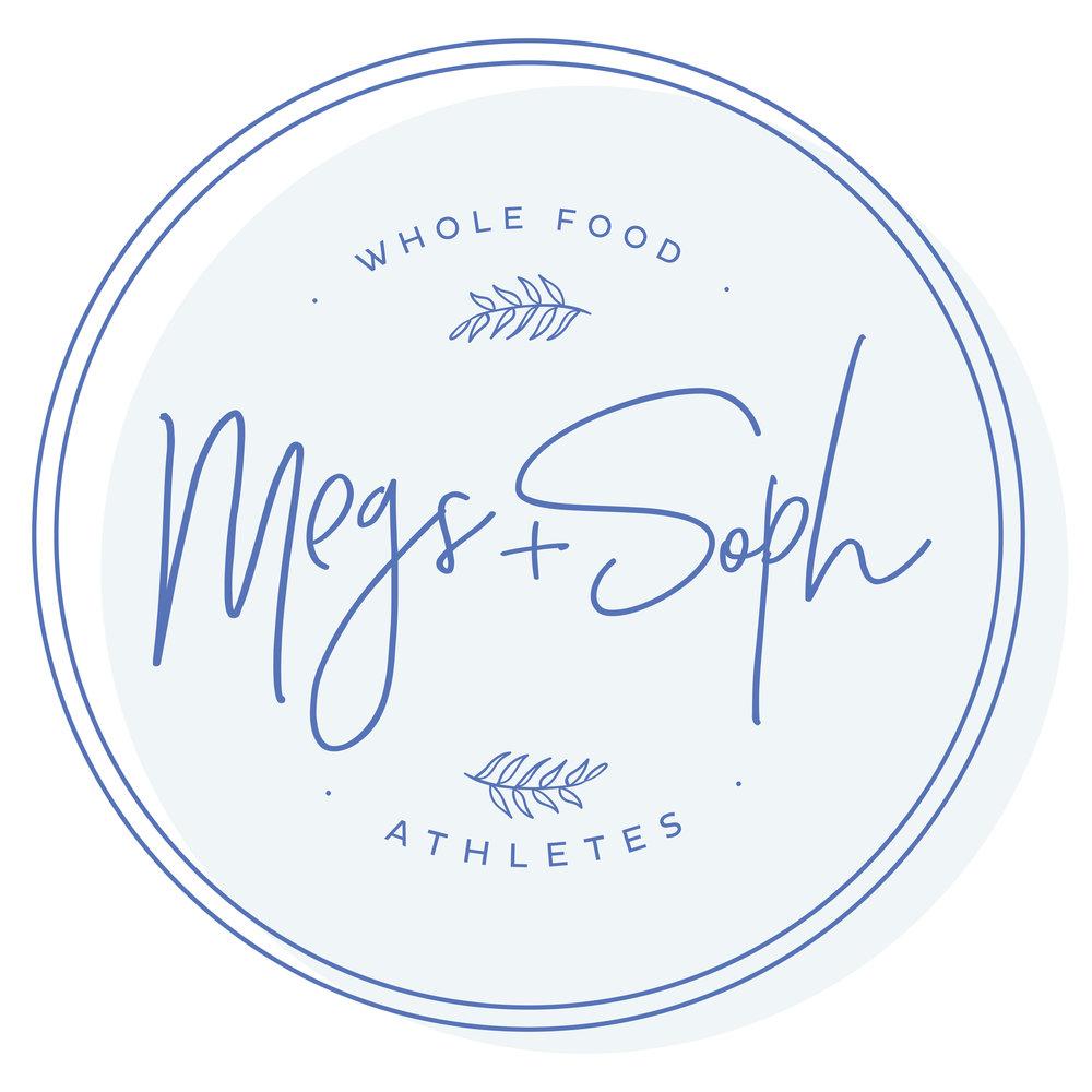 Megs + Soph round logo alternate.