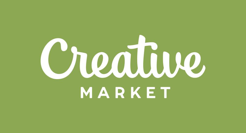 Creative Market.