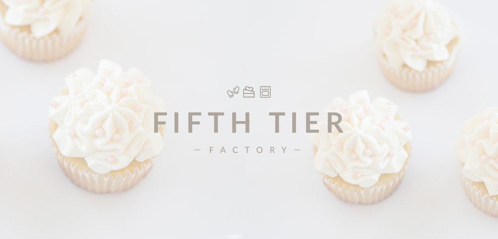 Fifth Tier Facotyr main logo.